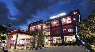 Memilih Hotel Murah Solo, Twin Star Hotel