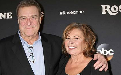 Liberals Killed Roseanne. Conservatives Crushed the NFL Protests. Everybody Happy Now?