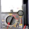 PENGECEKAN TEGANGAN AC 380V MENGGUNAKAN MULTI TESTER
