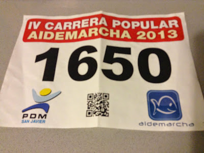 Aidemarcha 2013, 06/07/13.