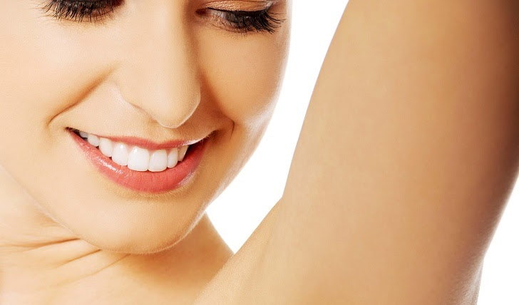 Unwanted hair problems 'Vanish' in SvelT'i