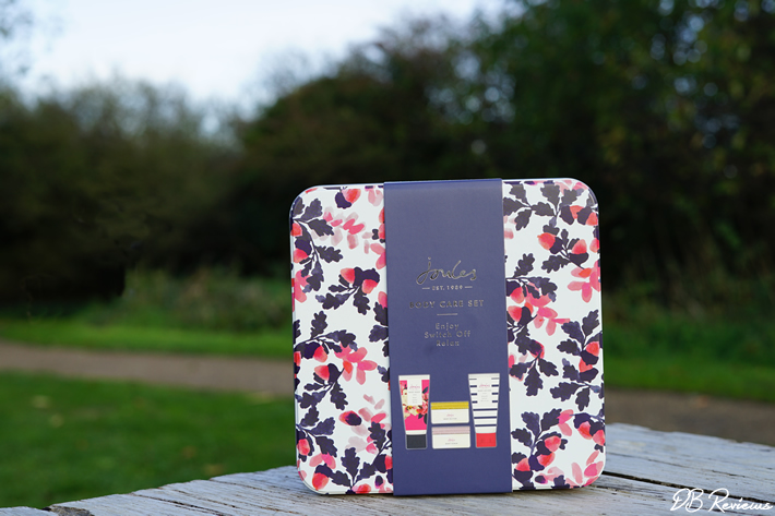 Joules Body Care Gift Set
