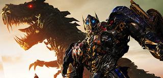 el primer trailer de transformers: el ultimo caballero llegara muy pronto