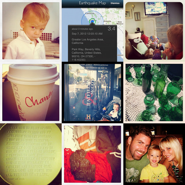 oh lovely day's weekly instagram highlights