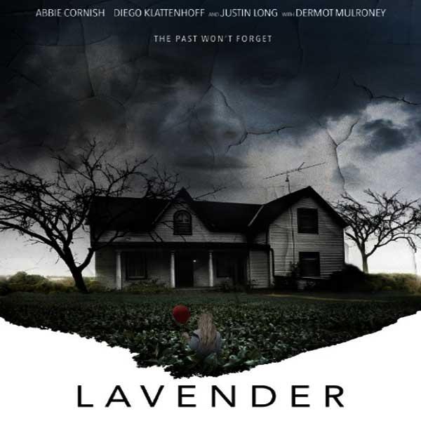 Lavender, Lavender Synopsis, Lavender Trailer, Lavender Review