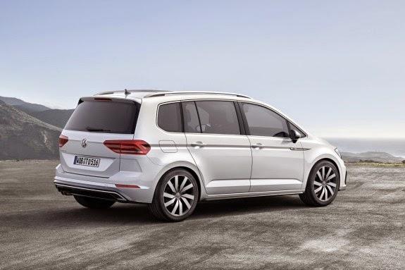 отзывы о VW Touran его владельцев