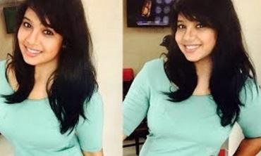 Pagal Nilavu actress Sreenidhi Dubsmash Tamil