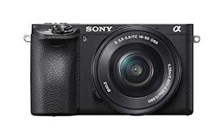 Harga Kamera Mirrorless Sony A6500 termurah terbaru dengan Review dan Spesifikasi April 2019