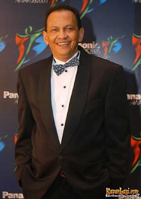 Roy Marten Pemeran Ayah Sakti, daftar nama pemain harapan cinta, foto pemain harapan cinta, biodata pemain harapan cinta
