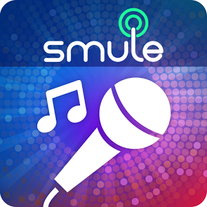 Online ေပၚမွာ ကာရာအိုေကဆိုႏိုင္တဲ့ Smule v4.0.7