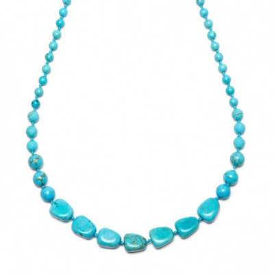 Rozabell Necklace - Lola Rose - Jewellery Curated - Summer Holiday