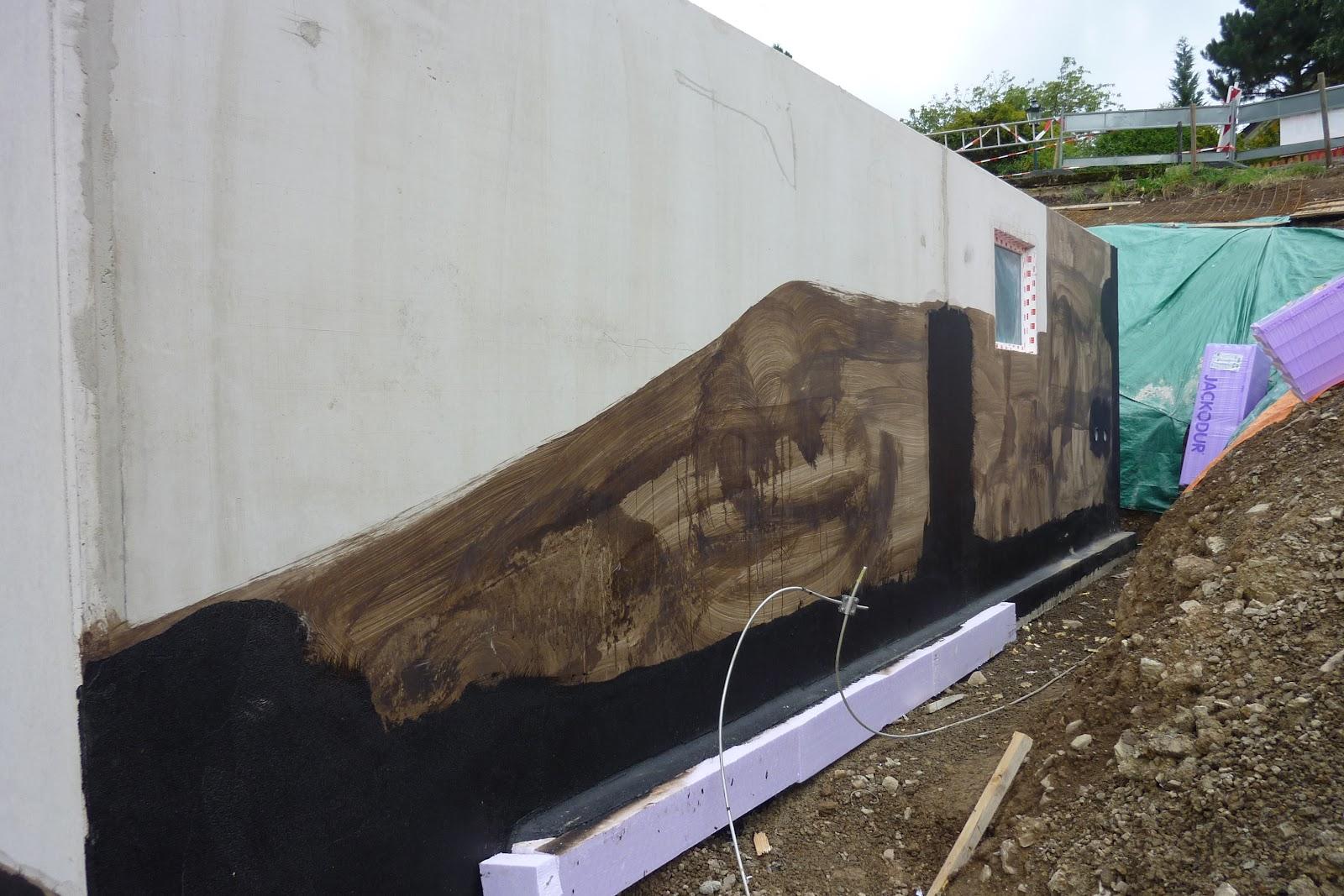 Bauen mit Danwood & Glatthaar Bautagebuch aus der Eifel