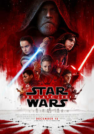 Star Wars The last Jedi 2017 HDTC Hindi Dubbed Dual Audio 720p Watch Online Full Movie Download bolly4u