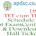 APDSC Examination Centers selection - Opt the Examination Center