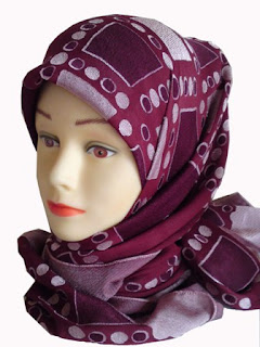 Beautiful Islamic hijab online
