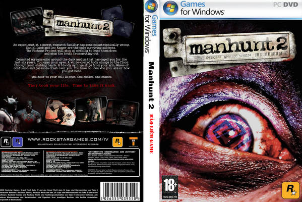 Manhunt 2 game save pc red deer casino winner
