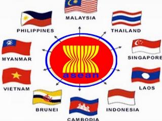 Pengertian, Tujuan dan Latar Belakang Berdirinya ASEAN