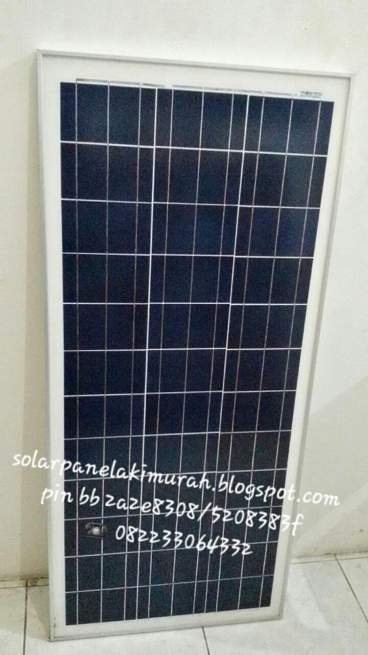 Agen Solar Cell Murah Di Surabaya Siap Kirim Distributor