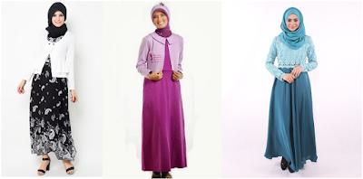 Solusi Untuk Tampil Cantik Jilbab