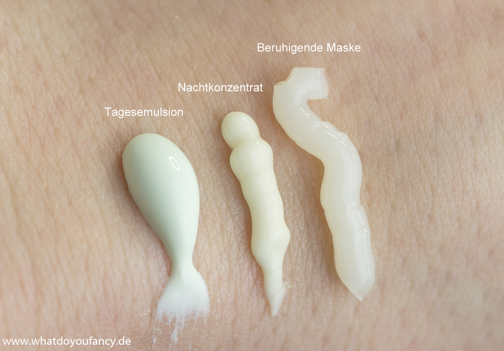 Blogparade Top 3 Gesichtspflegeprodukte Avene