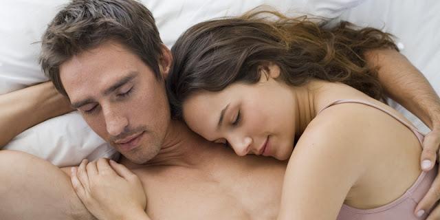 كيف تصلين إلى الرعشة الجنسية