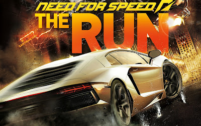 Download Need For Speed The Run Game