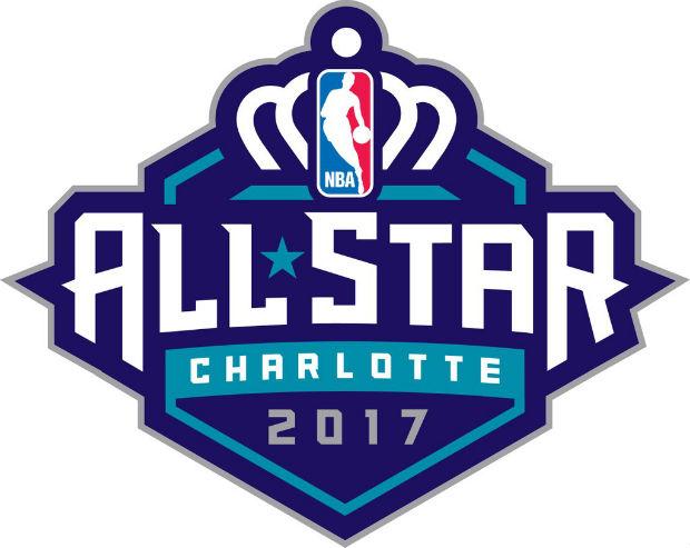 La NBA a dévoilé le logo du prochain All Star Game de Charlotte en 2017