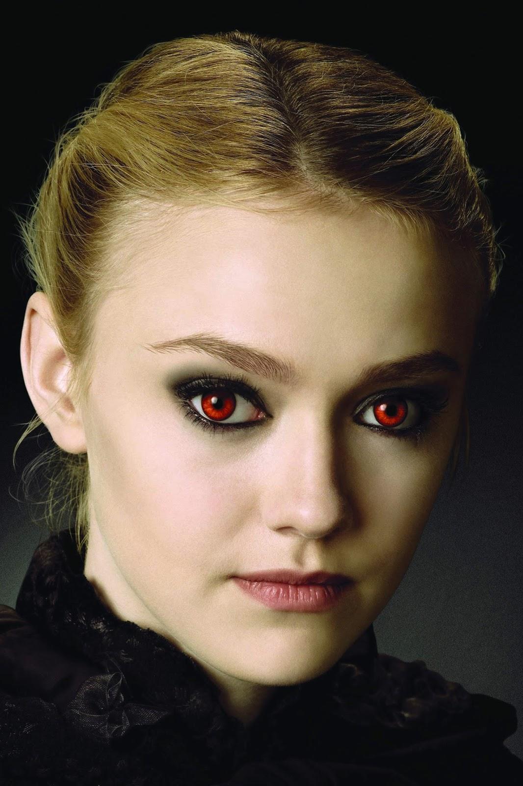 Dakota Fanning Twilight