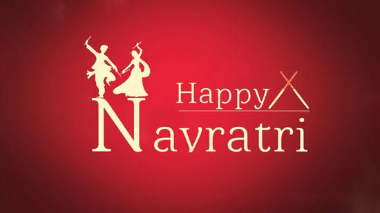 Navratri 2018 HD Wallpaers for FB