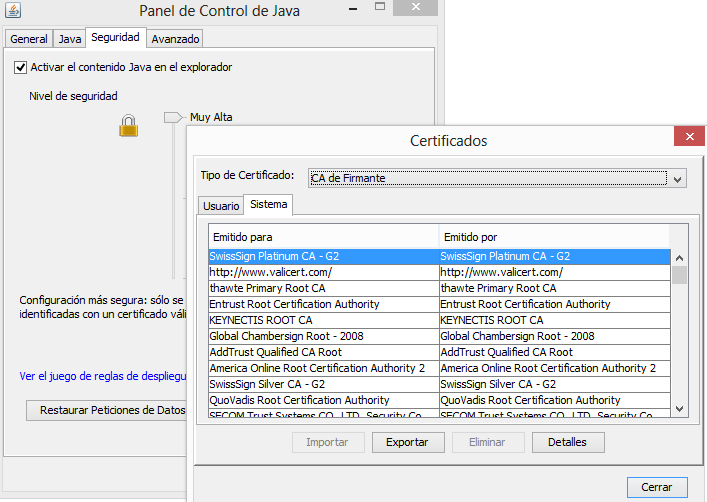 Cómo Se Comprueba La Integridad De Un Programa En Java