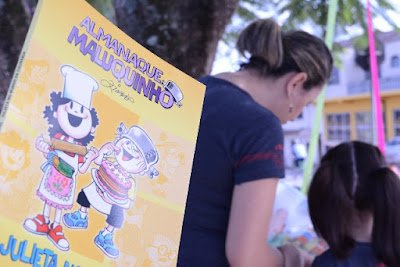 Parceria Votorantim pela Educação estimula o protagonismo e o hábito de leitura entre jovens do Vale do Ribeira (SP)