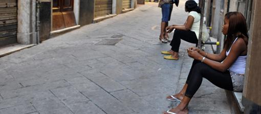 Prostitute Frosinone Dove Sono