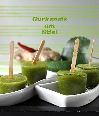 Gurkeneis