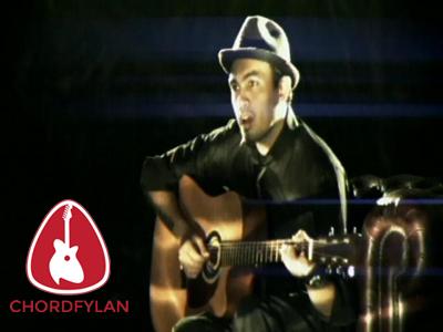 Lirik dan chord Terserah - Glenn Fredly