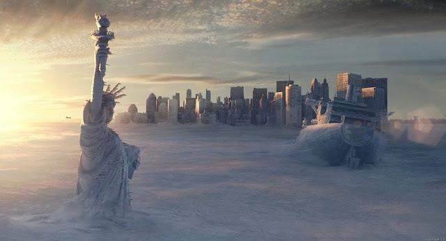 O Dia Depois de Amanhã (2004)