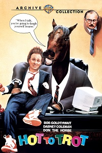 Watch Hot to Trot Online Free in HD