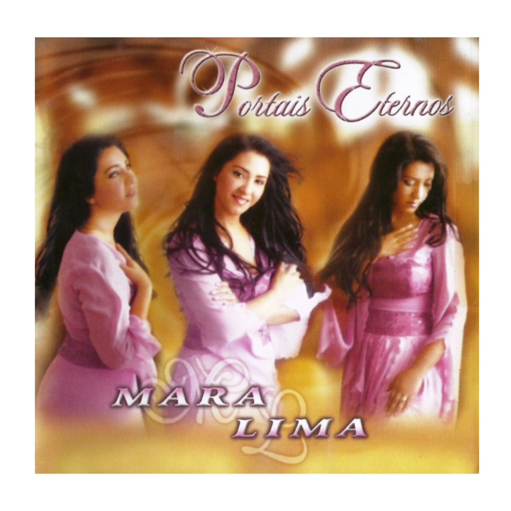 cd portais eternos mara lima gratis