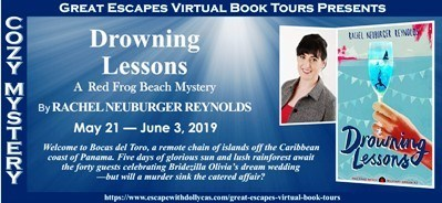 Upcoming Blog Tour 5/27/19