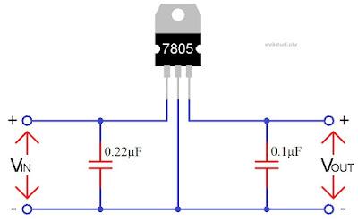 Gambar-rangkaian-dasar-IC-7805