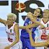 Εκπληκτική νίκη με 62-58 επί της Ρωσίας η εθνική γυναικών και πρόκριση στους «8»