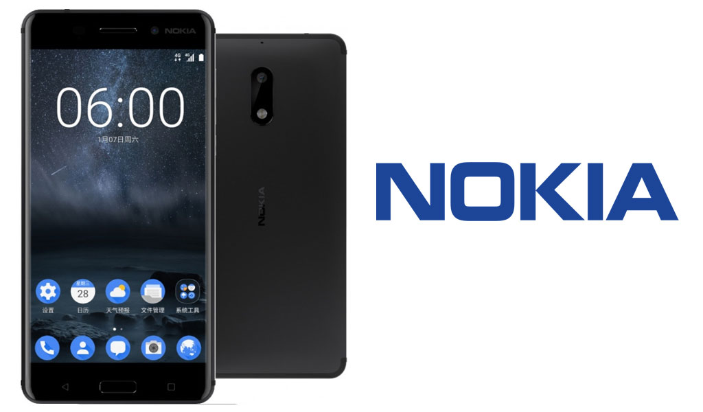 Nokia 6: First-ever Android Smartphone from Nokia ...