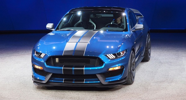 2017 Ford Mustang V6 Review And Prices