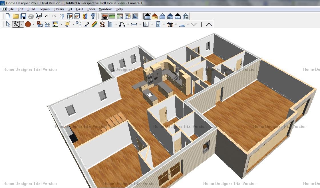 Home designer pro trial home designer pro 2017 free - Chief architect home designer pro 2017 ...