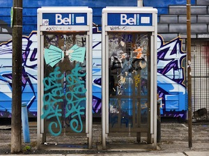 25 Weird and Creative Phone Booths Around The World