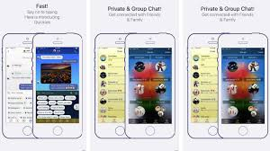 Patanjali's WhatsApp Rival Kimbho App