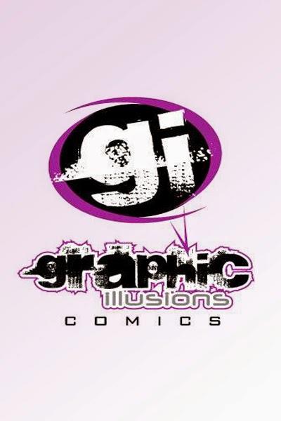 G.I. Comics Logo