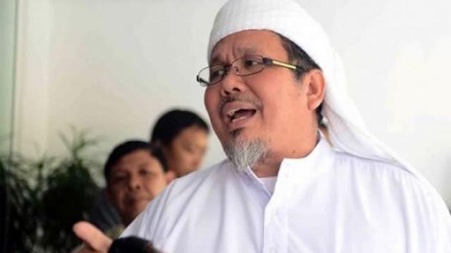 Ustadz Tengku Jelaskan soal Cuitan 7 Kontainer Surat Suara Tercoblos