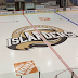 Charlottetown Islanders 2019 Center Ice
