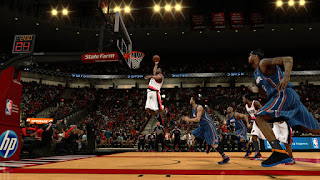 NBA 2K12 pc game wallpapers|images|screenshots