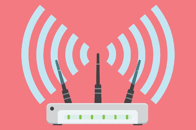 Wifi'ye Bağlı Cihazları Görme | İnternetimi Kim Kullanıyor?